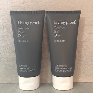 🌈 2/$15 Living Proof PhD Shampoo & Conditioner